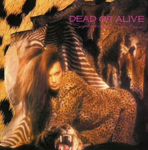 Dead Or Alive - Sophisticated Boom Boom [Import CD] Expanded