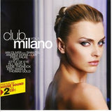 Various Artists - Club Milano vol. 1 - (Import) CD