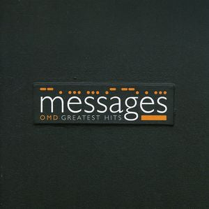 Orchestral Manoeuvres in the Dark - Messages: OMD Greatest Hits - CD/DVD