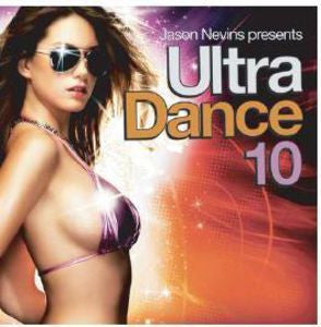 Ultra Dance 10 - Jason Nevins presents (Remix CD)