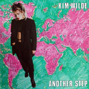 Kim Wilde - Another Step (Bonus Tracks) - 2 CD Set