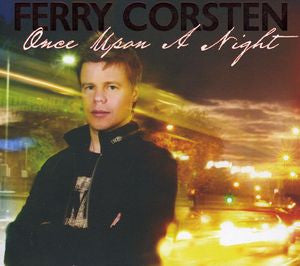 Ferry Corsten - Once Upon A Night, Vol. 2 CD