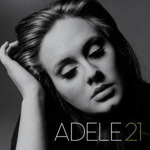 Adele - 21  (CD) SALE!