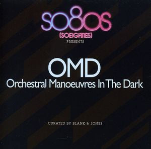 OMD - Extended Versions (Orchestral Manoeuvres in the Dark) CD