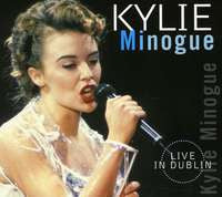 Kylie Minogue - Live In Dublin 1991 CD