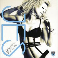 JES  - Unleash the Beat CD