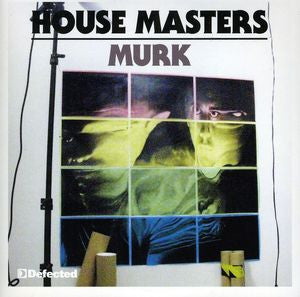 Various: Defected Presents House Masters: Murk
