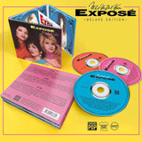 Expose - What You Don't Know (3CD Expanded Edition) 2017