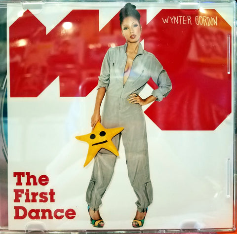 Wynter Gordon - The First Dance - Remix EP