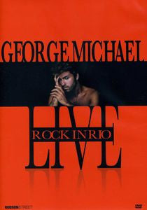 George Michael - LIVE Rock In Rio - DVD