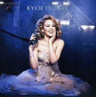 kylie Minogue - FLOWER (official) CD single