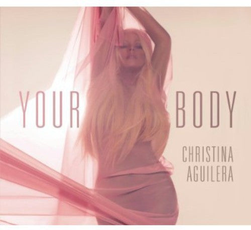Christina Aguilera Your Body (OFFICIAL 2 Track)
