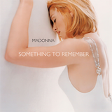 Madonna - Something To Remember (Used CD)