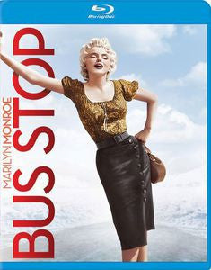 Bus Stop - Blu-Ray (SALE)