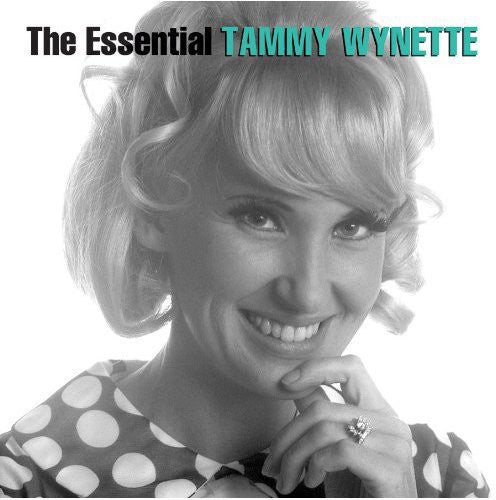 Tammy Wynette - The Essential Collection 2CD set (New)