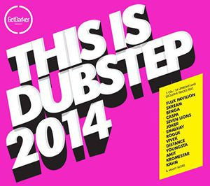 This is Dubstep 2014 (2 CD set) SALE!