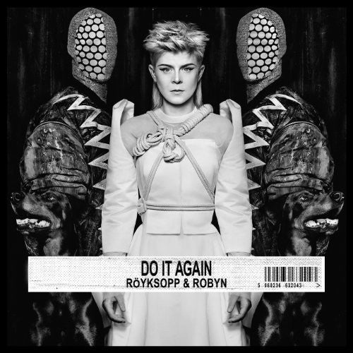 Robyn & Royksopp - Do It Again CD