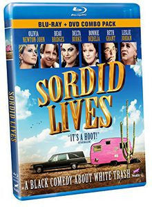 Sordid Lives - Blu-Ray+DVD Combo Pack