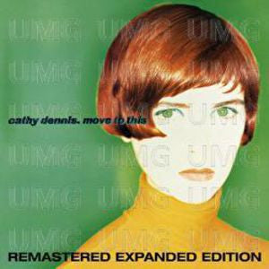 Cathy Dennis - Move To This (Remastered & Extended 2CD set)