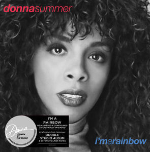 Donna Summer  - I'm A Rainbow (Expanded)