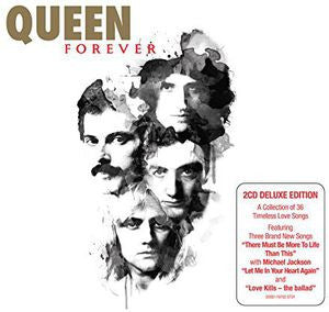 Queen - Queen Forever - 2CD Deluxe Edition (NEW)