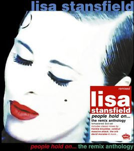 Lisa Stansfield Remix Anthology (3 CD set)