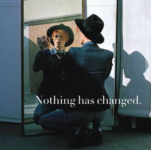 David Bowie - Nothing Has Changed (2PC) CD