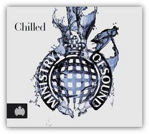 Ministry of Sound - CHILLED - 3CD