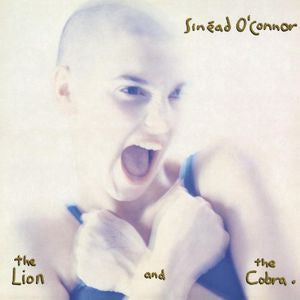 Sinead O'Connor - Lion & the Cobra [Import VINYL]