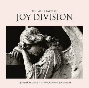 Joy Division - The Many Faces Of 3CD set (Import)