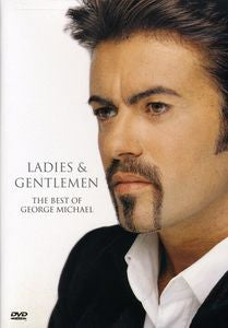 George Michael - Ladies & Gentlemen: The Best Of George Michael - DVD
