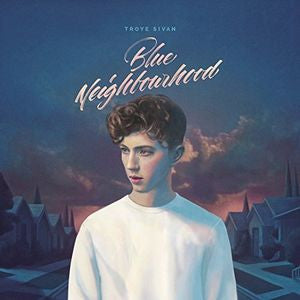 Troye Sivan - Blue Neighbourhood [Suburbia Edition] 2CD