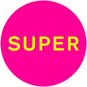 Pet Shop Boys - SUPER (CD)