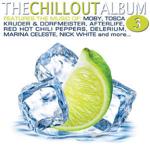 The Chillout Album 3 (2016)