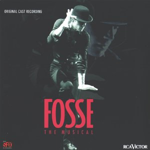 Fosse: The Musical - Original Broadway Cast Recording CD - Used