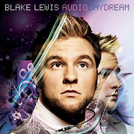 Blake Lewis - Audio Daydream CD / New