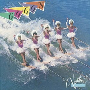 The Go-Go's Vacation [2016 Import CD] Remastered + Bonus