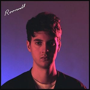 Roosevelt - (Self Titled) Debut CD