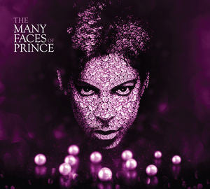 Prince: The Many Faces of Prince (3 CD set) 94 East