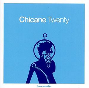 Chicane - TWENTY (2 CD set w/ Remixes) IMPORT