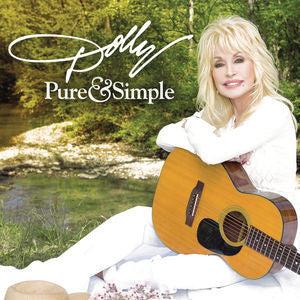 Dolly Parton - Pure & Simple - CD