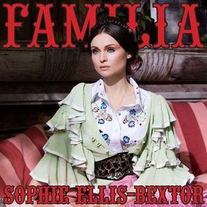 Sophie Ellis-Bextor - Familia - (Import) CD