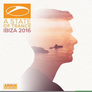 Armin van Buuren - State Of Trance Ibiza 2016 [Import] (Holland - Import, 2PC) CD