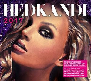 Hed Kandi 2017 / Various [Import] (UK - 3PC) CD