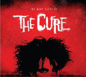 The Many Faces Of The Cure - 3 CD Set (New)