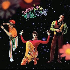 Deee-Lite - World Clique - Expanded Album + Remixes 2CD
