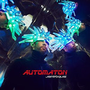 Jamiroquai - Automaton (Import CD)