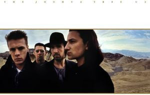 U2 - Joshua Tree 30th Anniversary double CD edition