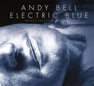 Andy Bell - Electric Blue 2017 Deluxe Expanded Edition 3CD set  (IMPORT)
