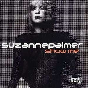 Suzanne Palmer - Show Me Pt: 2  CD Single